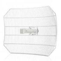 UBIQUITI AirGrid M5 HP AirMAX - outdoor 5 GHz, 1x LAN, vč. 27 dBi antény