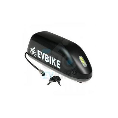 GWL Baterie pro EV kola do rámu - EVBike 48V/9Ah