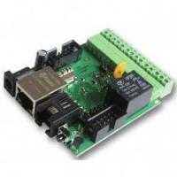 GWL LAN ovladač s relé V2.0