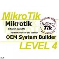 MIKROTIK OEM Mikrotik L4 licence