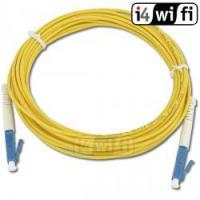 WaveCon Optický patch cord 1 m LC/LC 9/125 simplex