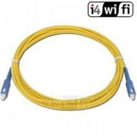 WaveCon Optický patch cord 1 m SC/SC 9/125 simplex