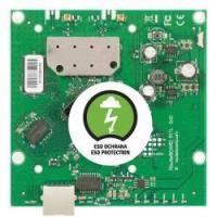 MIKROTIK RB911-5HnD 600 MHz CPU, 64 MB RAM, 1x LAN, 1x 5 GHz, L3, 2x MMCX