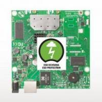 MIKROTIK RB911G-5HPnD 600 MHz CPU, 32 MB RAM, 1x LAN, 1x 5 GHz, L3, 2x MMCX