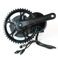 E-bike conversion kit - EVBIKE central axis system