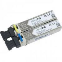 MIKROTIK S-35/53LC20D Gigabit WDM single-mode MiniGBIC modul (SFP)