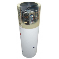 Bojler s tepelným čerpadlem KS 53N-C260