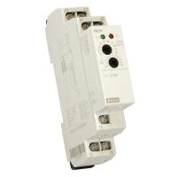 GWL/Power monitorovací relé proudu, AC 0,1A - 1A