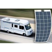 Fotovoltaický systém pro karavan 240Wp