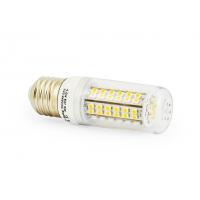LED žárovka E27 4W 300lm teplá, ekvivalent 31W