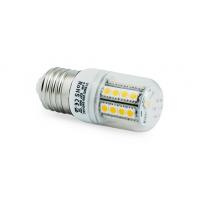 LED žárovka E27 4,5W 360lm teplá, ekvivalent 36W
