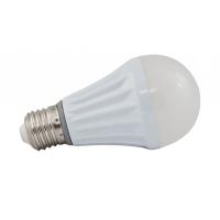 LED žárovka E27 32 SMD 6W 540lm teplá, ekvivalent 48W