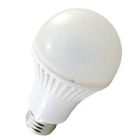 LED žárovka E27 5W 400lm denní, ekvivalent 39W