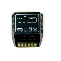 Solární PWM regulátor 12/24 V, 10A , vstup 23V/46V (CMP12)