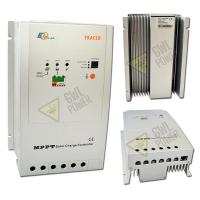 MPPT solární regulátor 12/24 V, tracer 40A, vstup 100V (TR-4210RN)